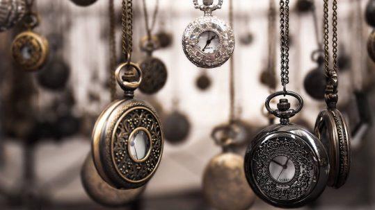 À la recherche du temps perdu