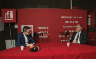 conversatiii geopolitice cu mircea geoana
